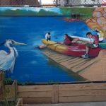 mural Bryant Ave